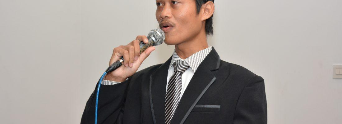 Kepala Sekolah SMA Muhammadiyah Boarding School (MBS) Tarakan