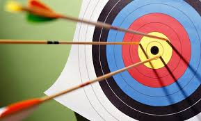 MBS Tarakan Archery Club (Panahan)