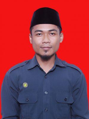 Arief Fadlansyah, S.Pd.
