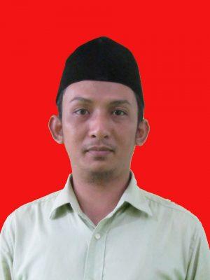 Arief Rahman Hakim, S.H.