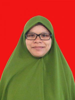 Eka Siti Hajar, S.Pdi