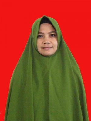 Halidah Nuria, SE