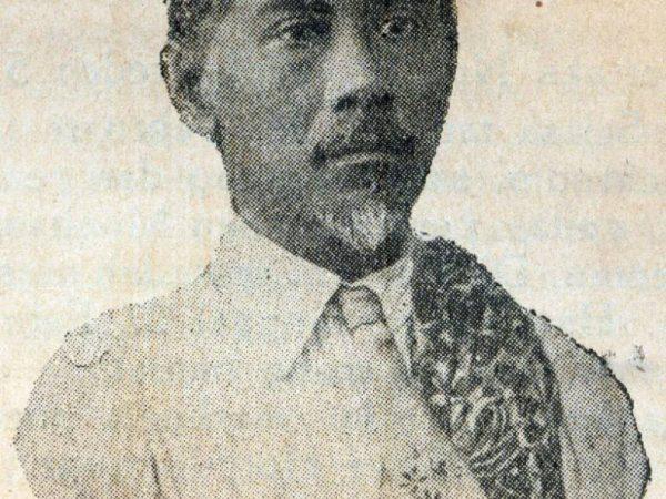 "Haji Fachruddin - ""Jurnalis Muhammadiyah dan Pahlawan Nasional Indonesia"""