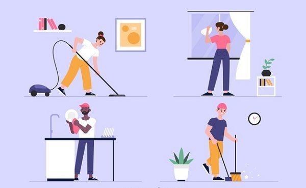 Pentingnya kerbersihan diri sendiri  (Personal Hygine)