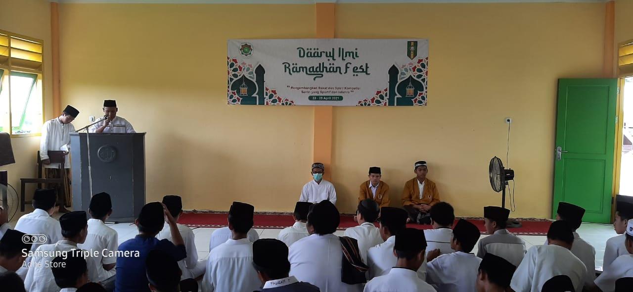 Daarul Ilmi Ramadhan Fest